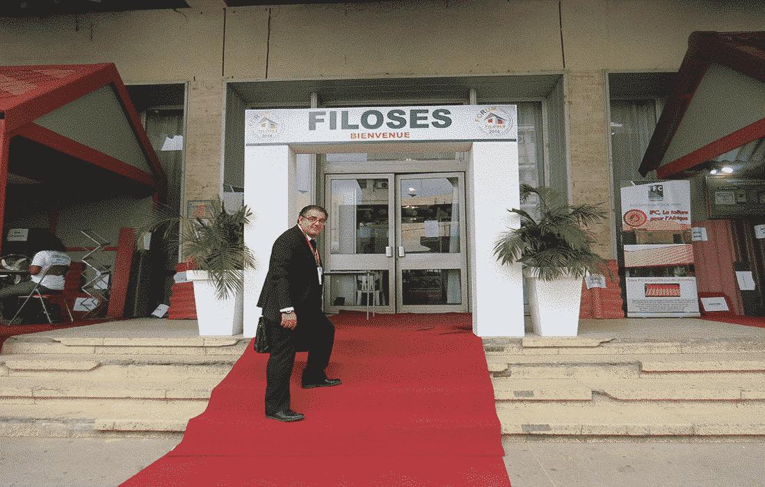Le Forum sur le logement social et économique tenu du 28 au 30 Juin 2016 au Plateau à la caistab a connu la participation de S.I.BETON. Le parrain de de ce Forum était le Ministre du logement Monsieur GNAMIEN Konan avec plusieurs invités d'honneurs et des personnalités.
