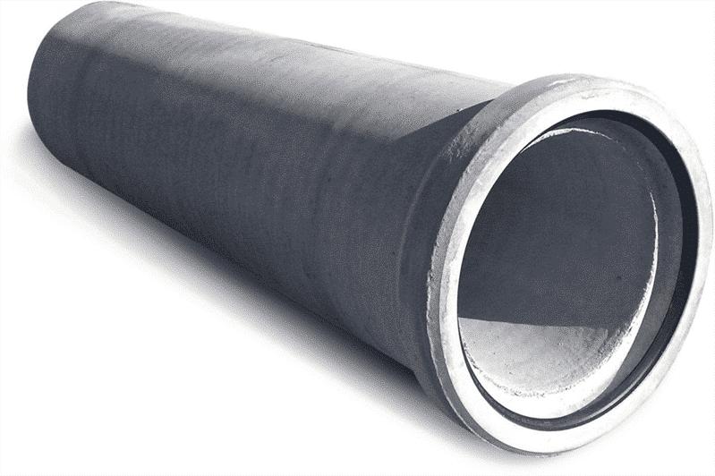Le tuyau en béton fait partie de la gamme des bétons préfabriqués. Il est le plus souvent utilisé dans les systèmes d'égouttage